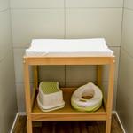 Los 10 mejores muebles cambiador de bebé