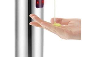 Los 9 mejores dispensadores de jabón automático