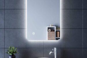 Los 9 mejores espejos de baño con luz