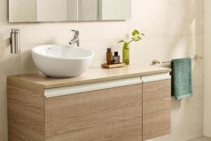 Los 9 mejores muebles de baño con lavabo
