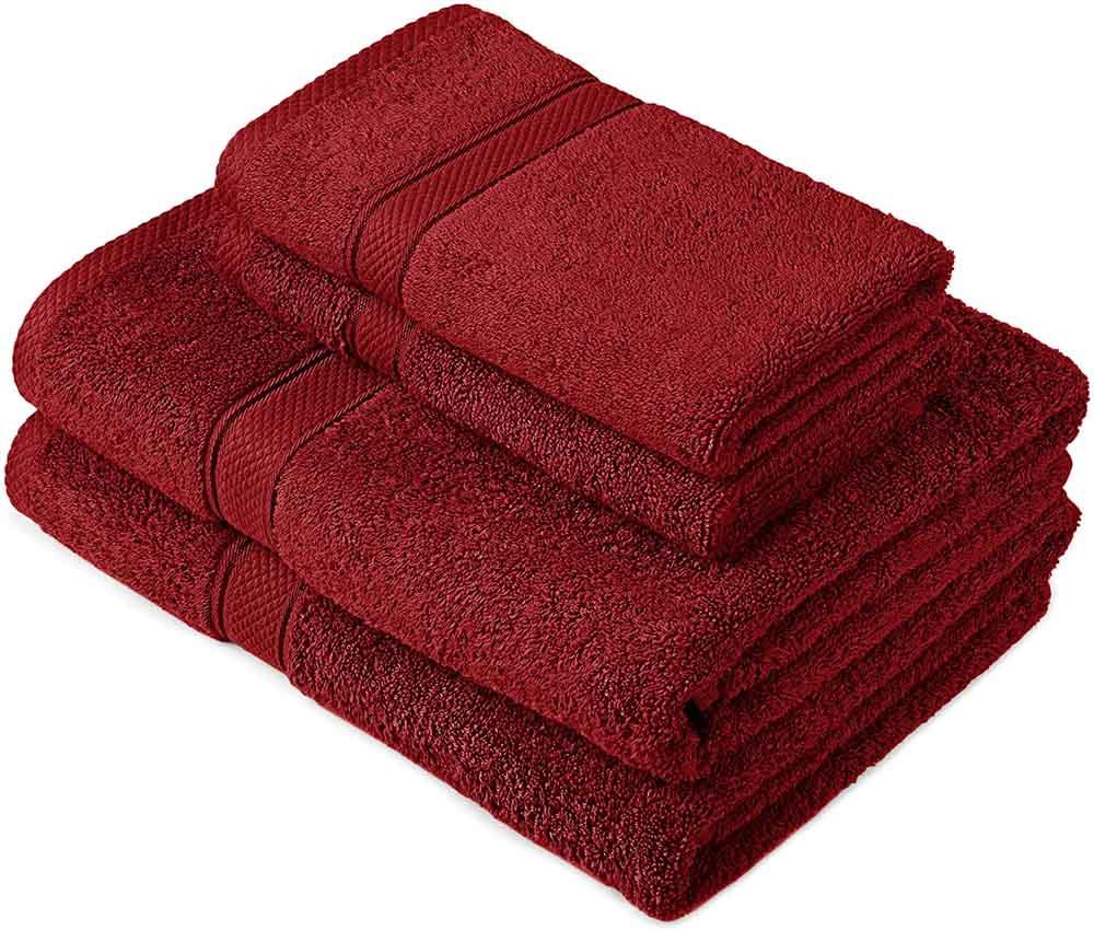 Toallas de baño Pinzon 90-9066-046