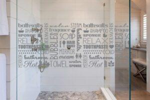 Los 10 mejores vinilos para baño