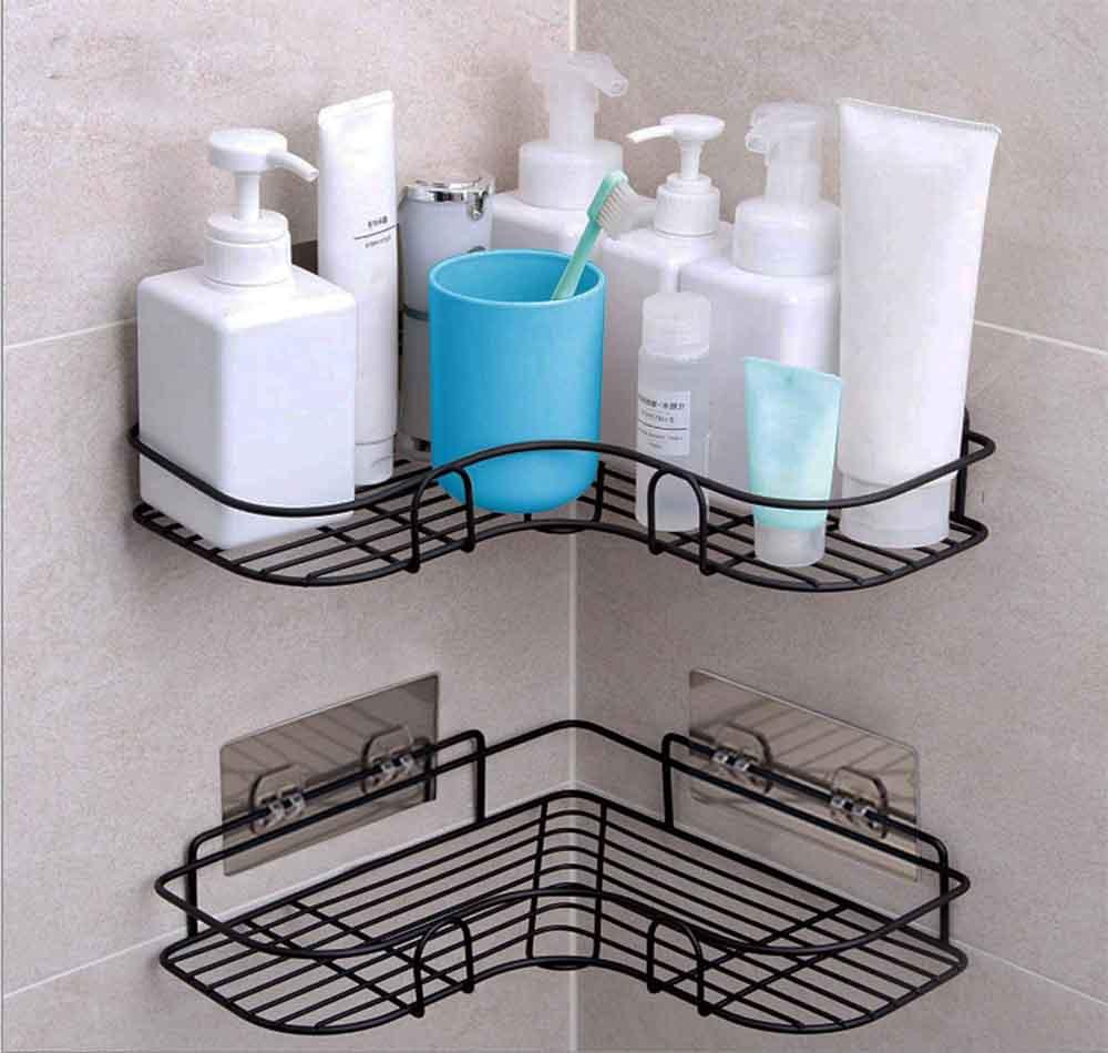Estantería de ducha YUNKE 12