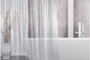 Las 9 mejores cortinas de ducha