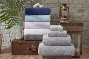 Las 9 mejores toallas de baño