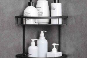 Las 10 mejores estanterías de ducha