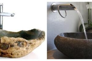 Los 9 mejores lavabos de piedra